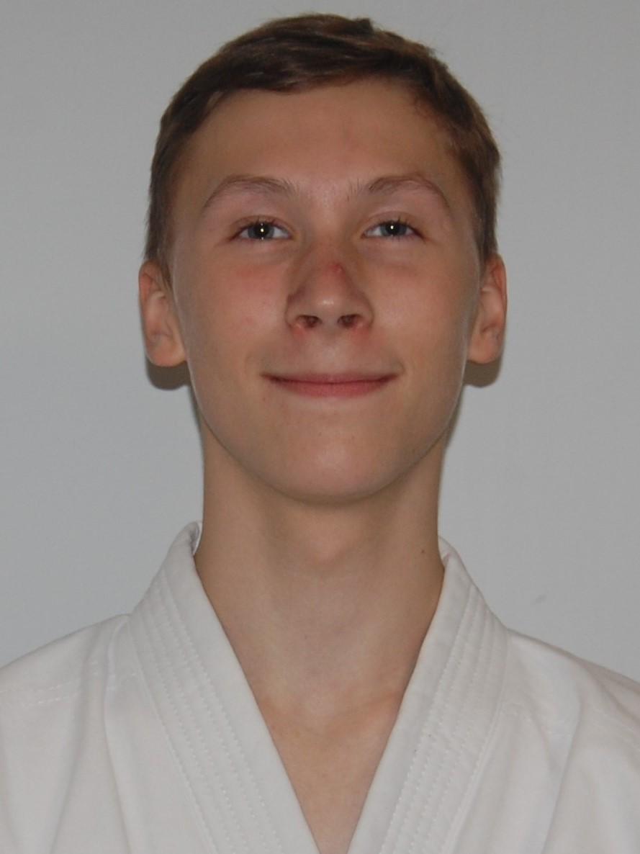 Hanko-Ryu Karate-Do Team